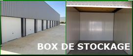 Box 17 location de box et garage royan en charente for Location de box ou garage